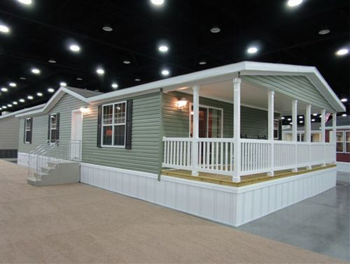 Factory direct mobile and modular homes home nation for Two story double wide homes