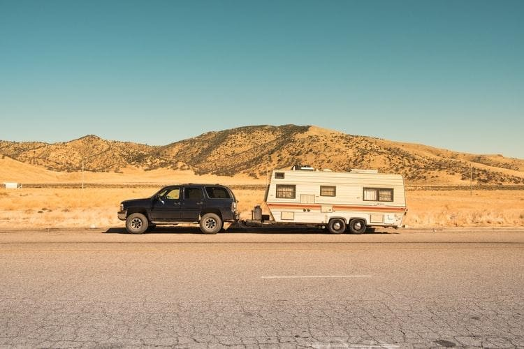 Travel trailers are used as vacation homes and even temporary homes when needs prevail