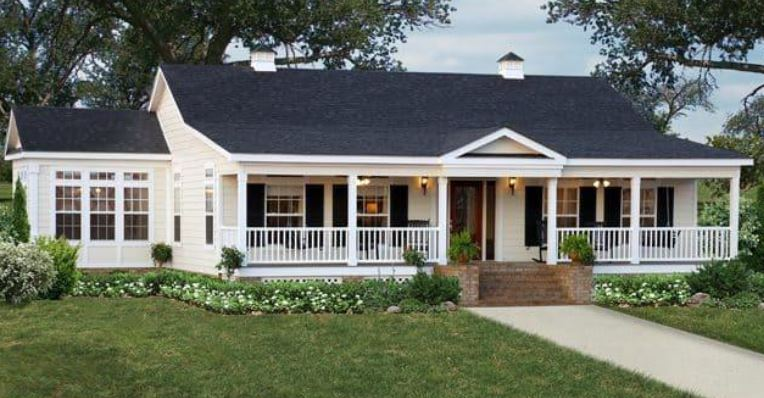 Farmhouse Style Modulars Home Nation